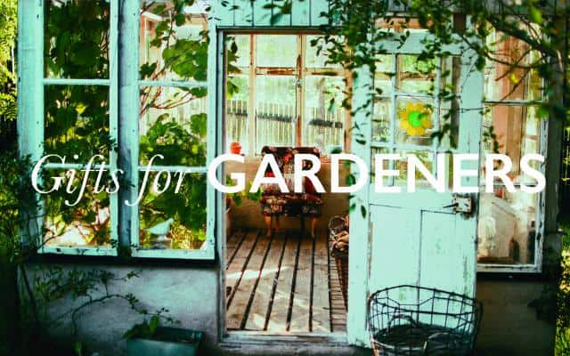 460x400 Gifts For Gardeners lock up