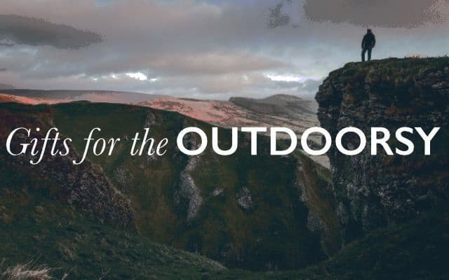 460x400 Gifts For outdoorsy lock up
