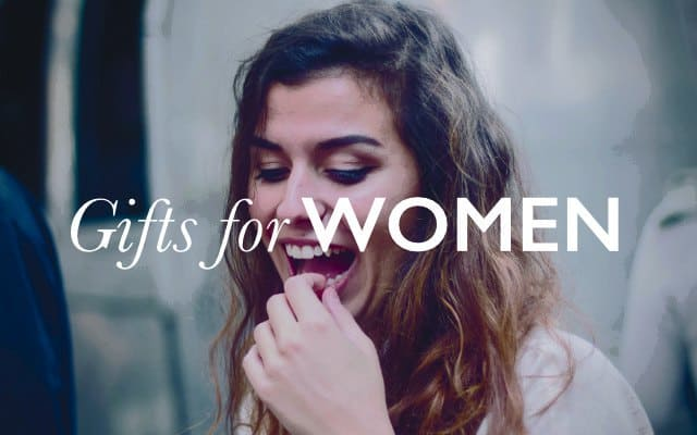 460x400 Gifts for women lock up