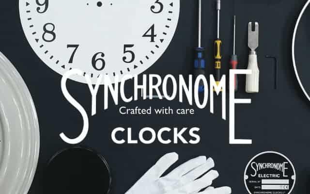 460x400 sychronoome clocks small lock up