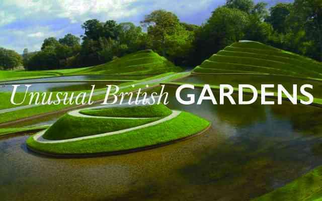 460x400 unusual british gardens lock up