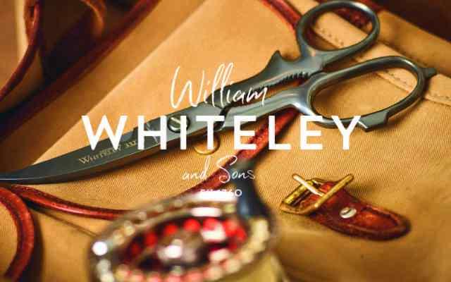 460x400 william whiteley lock up new - Home