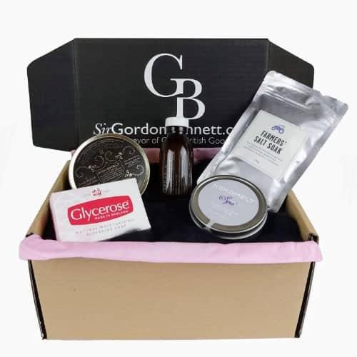 500x500 SirGordonBennett Femal Pamper Brit Gift - Home