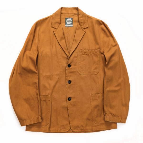 600x600 khaki enginners drivers jacket front 1