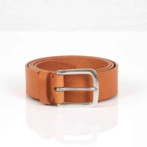 Original Belt – Tan Leather