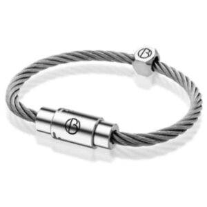 Bailey Stainless steel bracelet 300x300 - Accessories