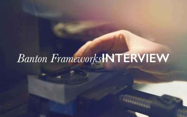 Banton home page interview