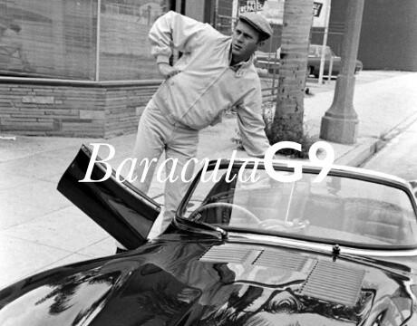 Baracuta home page  - Home