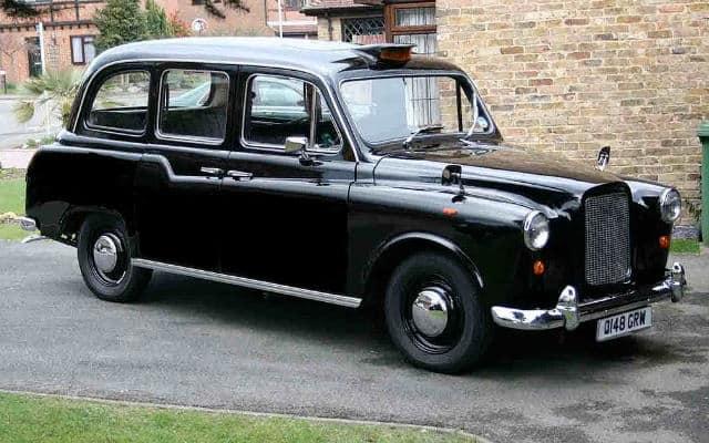 Black Cab FX4 640x400