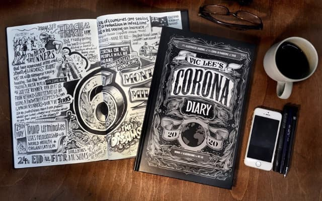 Corona virus diary