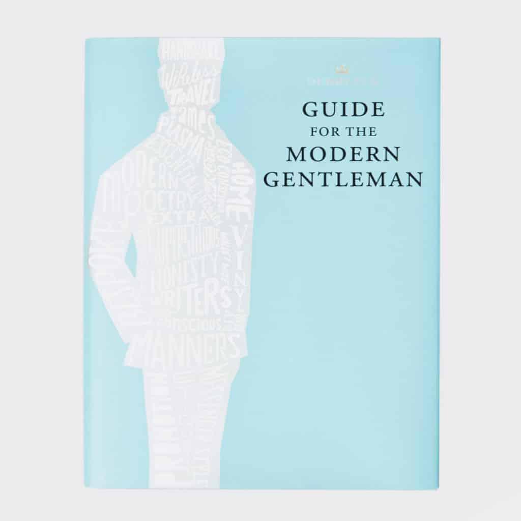 Debretts guidefor modern gentlemen - Fred Perry - The non-conformist uniform