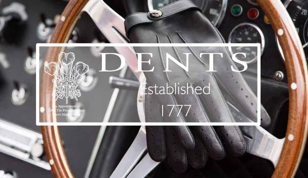 Dents header carousel - Home