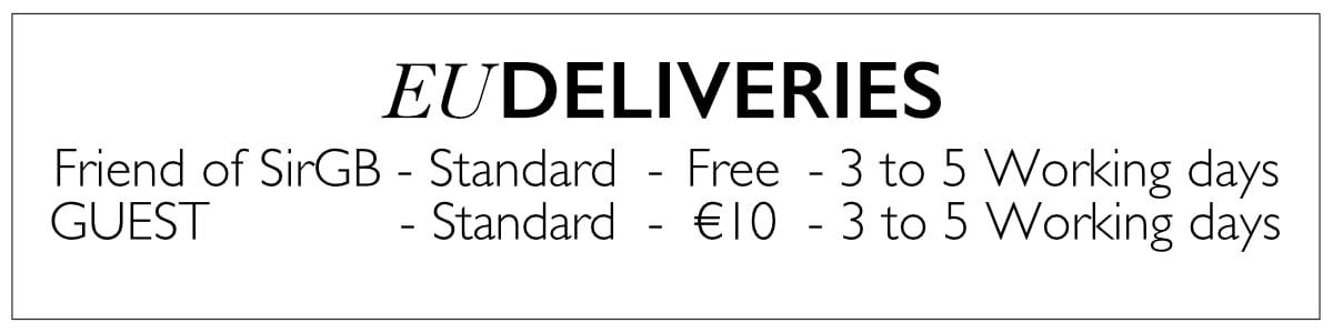 EU Deliveries 1200 x 300 v2 - Guide for the Modern Gentleman