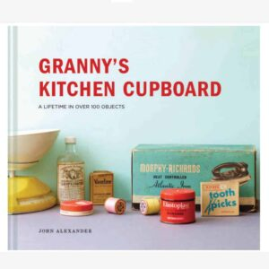 Granny's Kitchen Cupboard