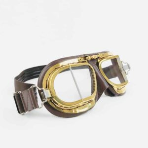 MK49 Compact Goggles – Brown
