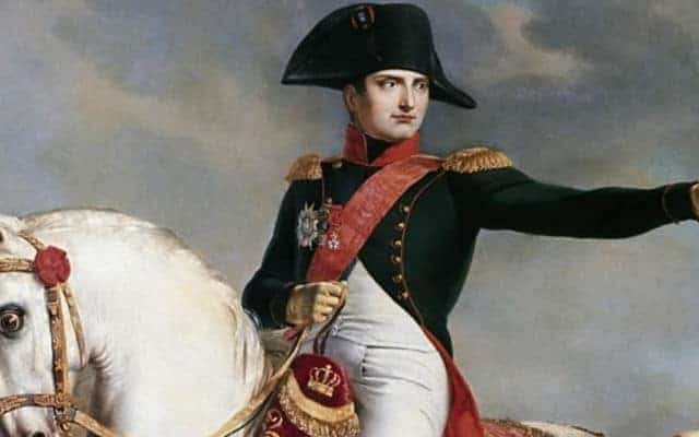 napoleon saying phrase the english are a nation of shopkeepers