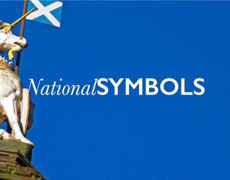 National symbols home page - Home