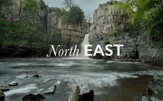 North East region 640 x 400 - Shop Region