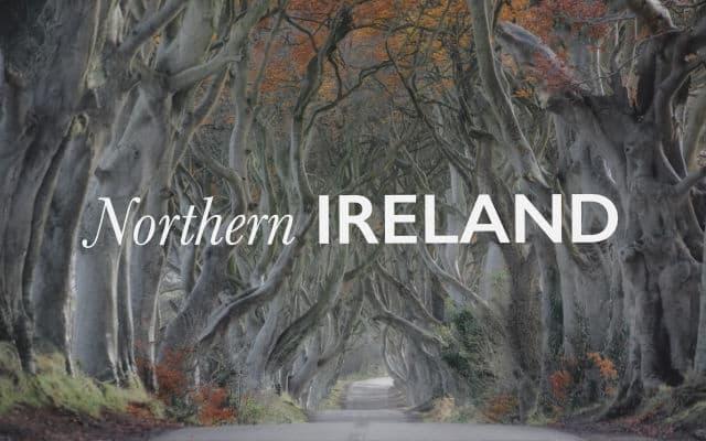 Northern ireland region 640 x 400 - Shop Region