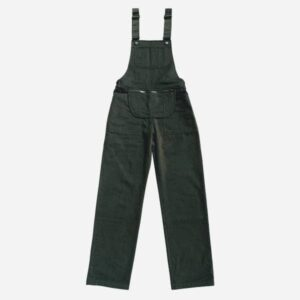Olive Overalls 300x300 - Clothing