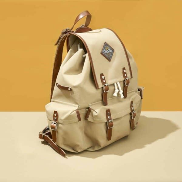 Portamus backpacks