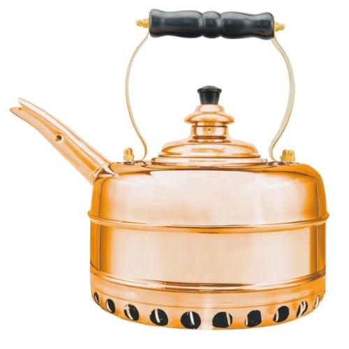 Richmond No3 kettle - Home