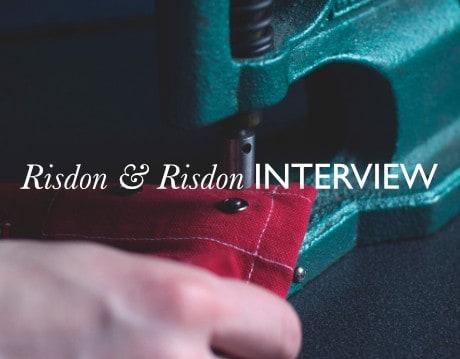 Risdon & Risdon Interview