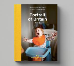 Portrait of Britain: Volume 2