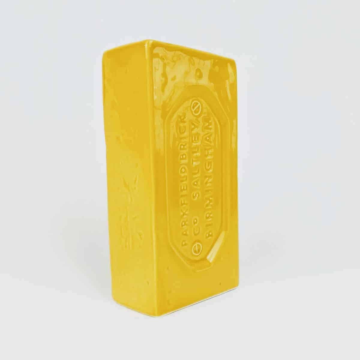 Stolen Form Birmingham yellow side