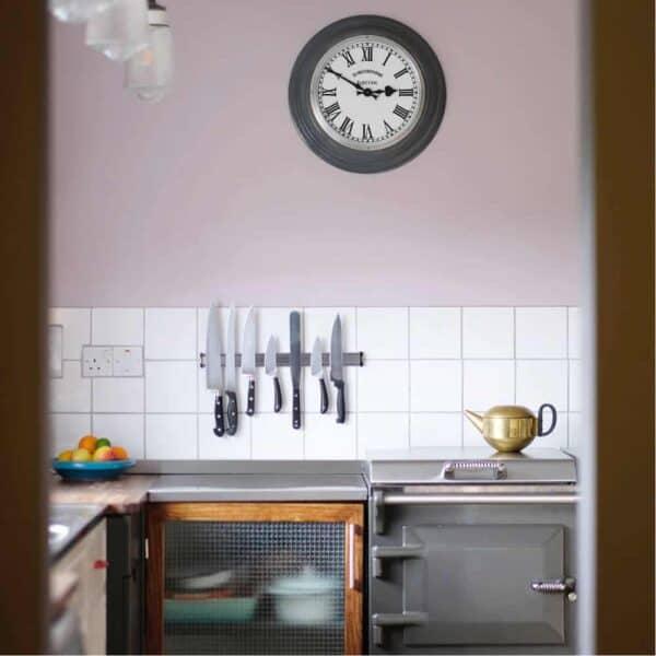 Synchonome clocks lifestyle kitchen