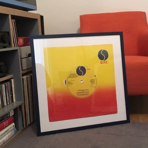 Teenage Kicks | Ltd Edition of 50 | Unframed