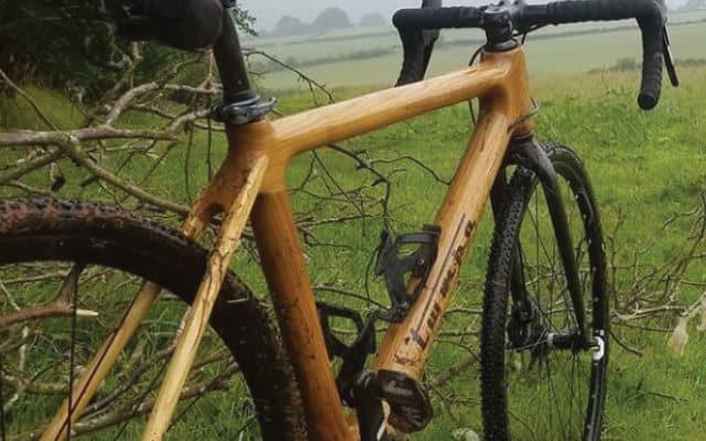 Twampa wooden bikes