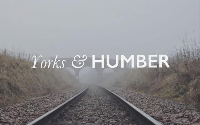 Yorks Humber region 640 x 400 - Shop Region