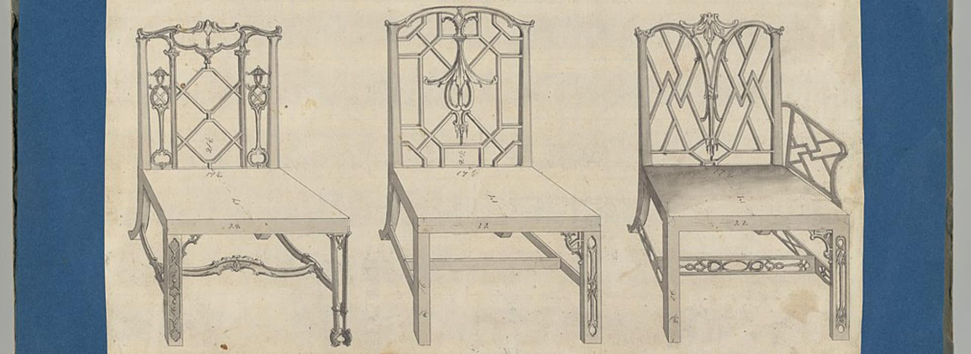 chippindale chairs