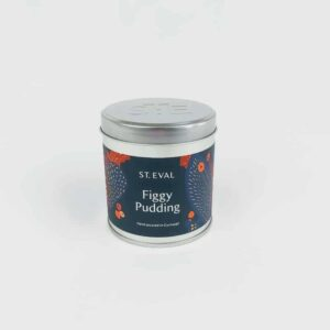 Scented Tin Candle Collection | Figgy Pudding