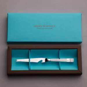 legacy silverware concord gin and tonic knife