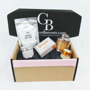 Men's Pamper Gift Collection