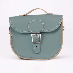 Stormy Sea Half Pint Satchel
