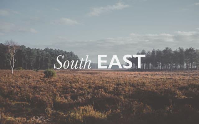 south east region 640 x 400 - Shop Region